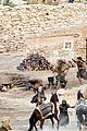 christian bale exodus desert filming in spain 11