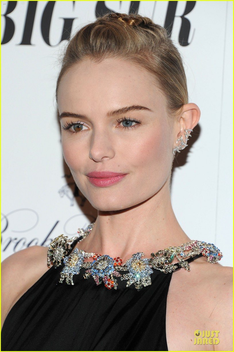 kate bosworth michael polish big sur nyc premiere 10