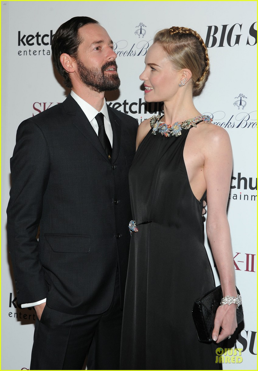 kate bosworth michael polish big sur nyc premiere 132981973