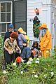 sandra bullock melissa mccarthy halloween fishermen 03
