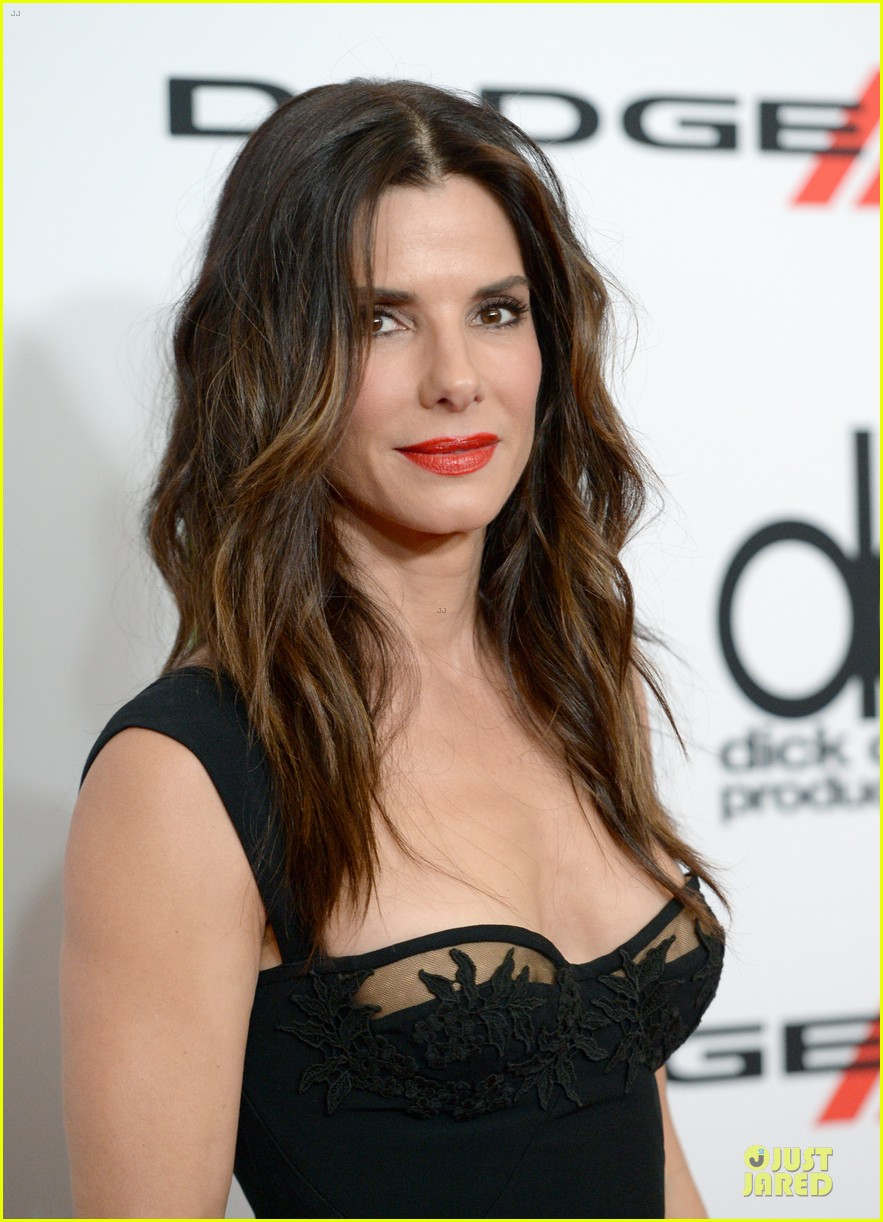 sandra bullock olivia munn hollywood film awards 2013 282976647