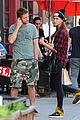 gerard butler meets up with gal pal in the meatpacking district 05