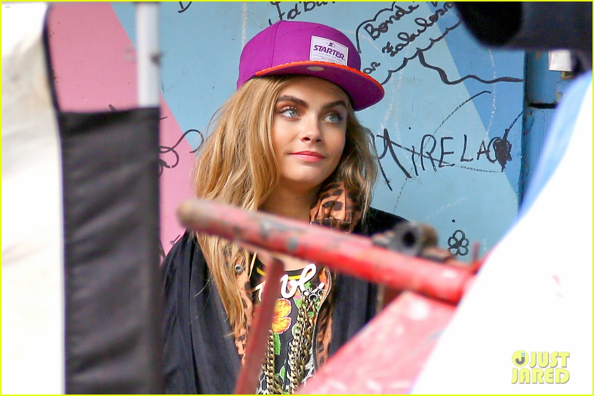cara delevingne busy week in rio 48