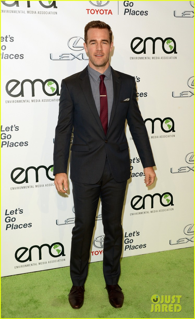 darren criss josh henderson environmental media awards 21