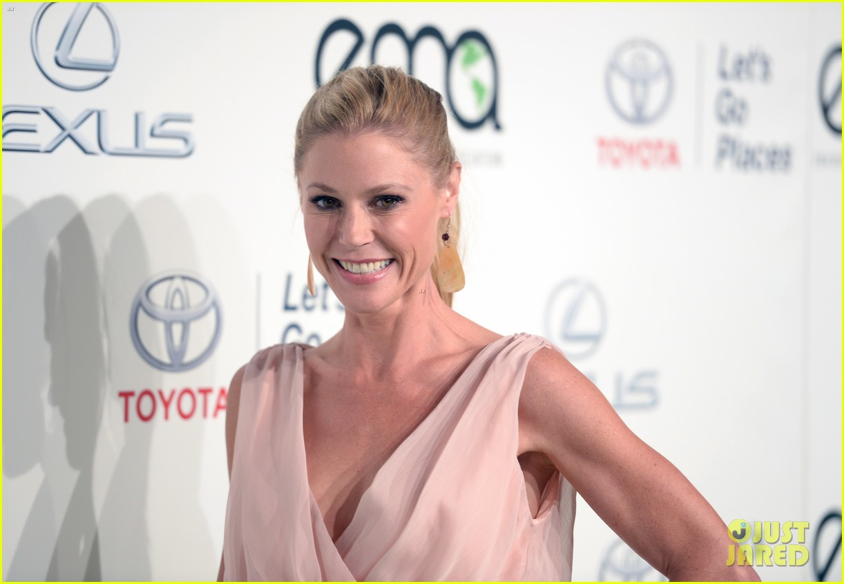 matt damon julie bowen environmental media awards 17