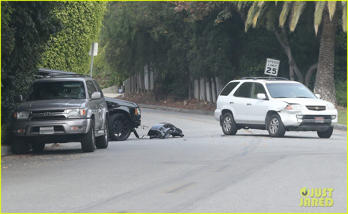david beckham crashes car after weho workout 06