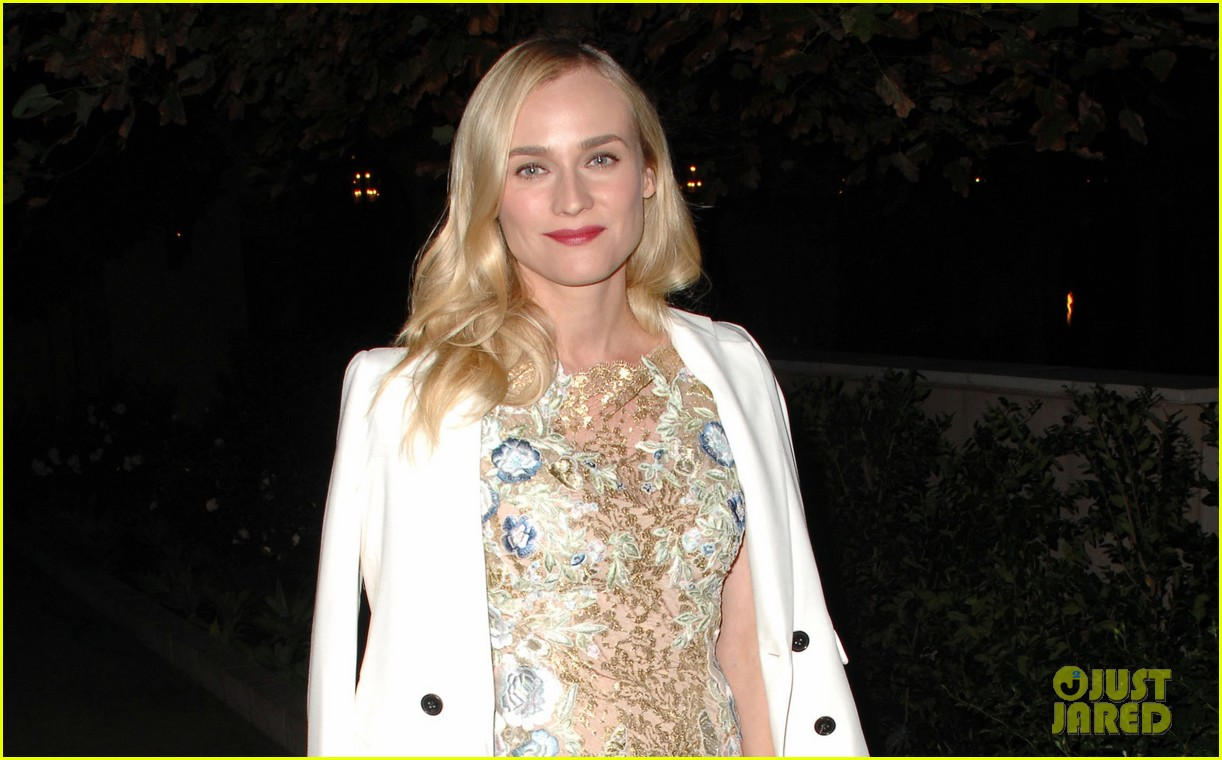 diane kruger joshua jackson cfda vogue fashion fund dinner 042978356