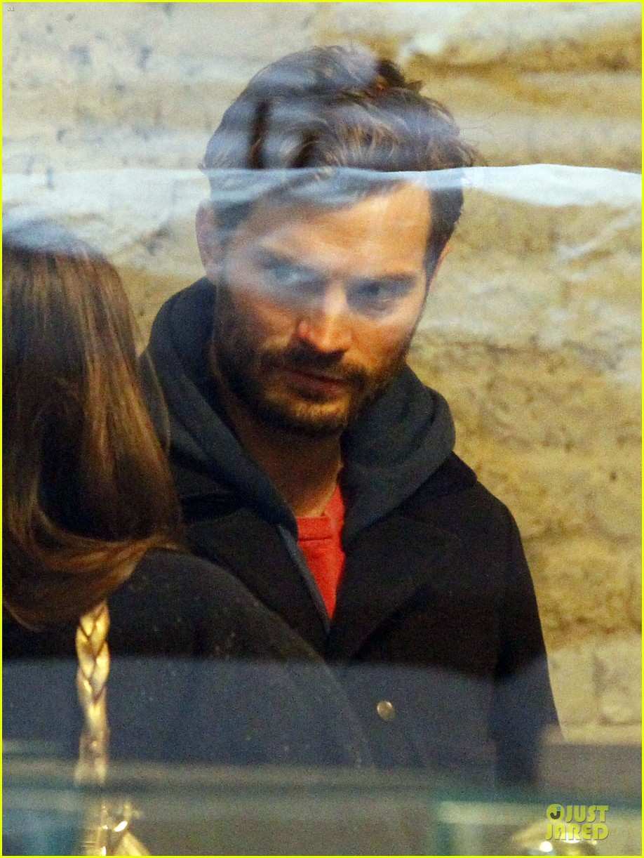 jamie dornan steps out after fifty shades of grey casting 10
