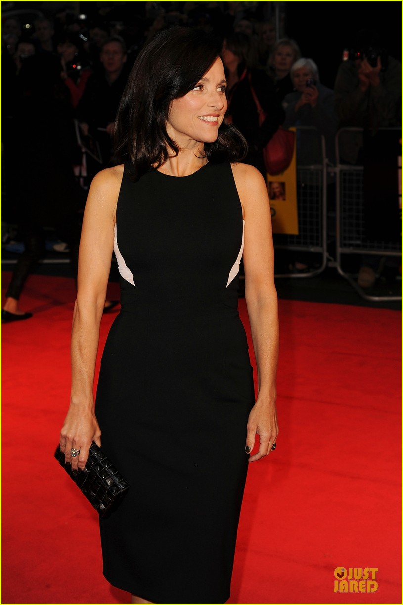 julia louis dreyfus enough said at bfi film fest 07