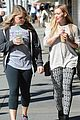 hilary duff grabs coffee with gal pal in beverly hills 10