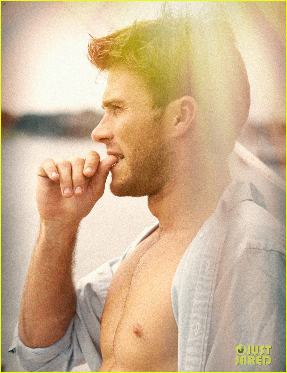 scott eastwood being considered for fifty shades of grey 062974509