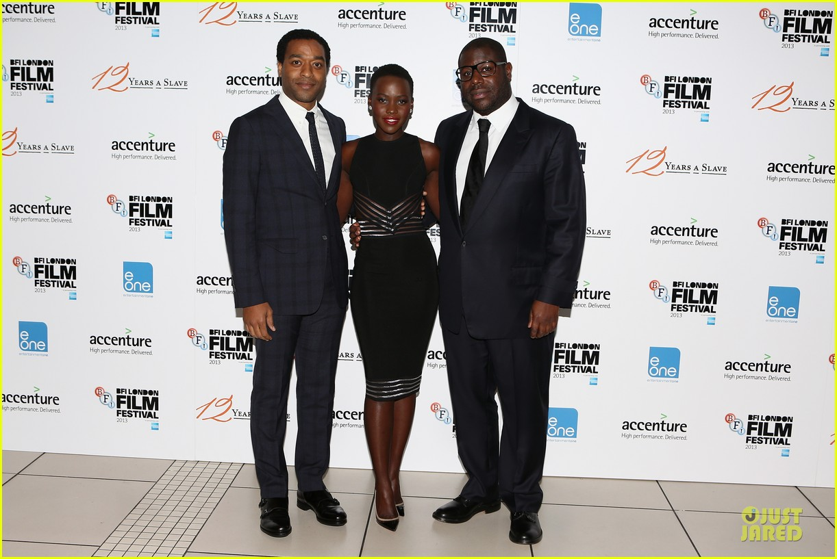 chiwetel ejiofor kids should see 12 years a slave 12