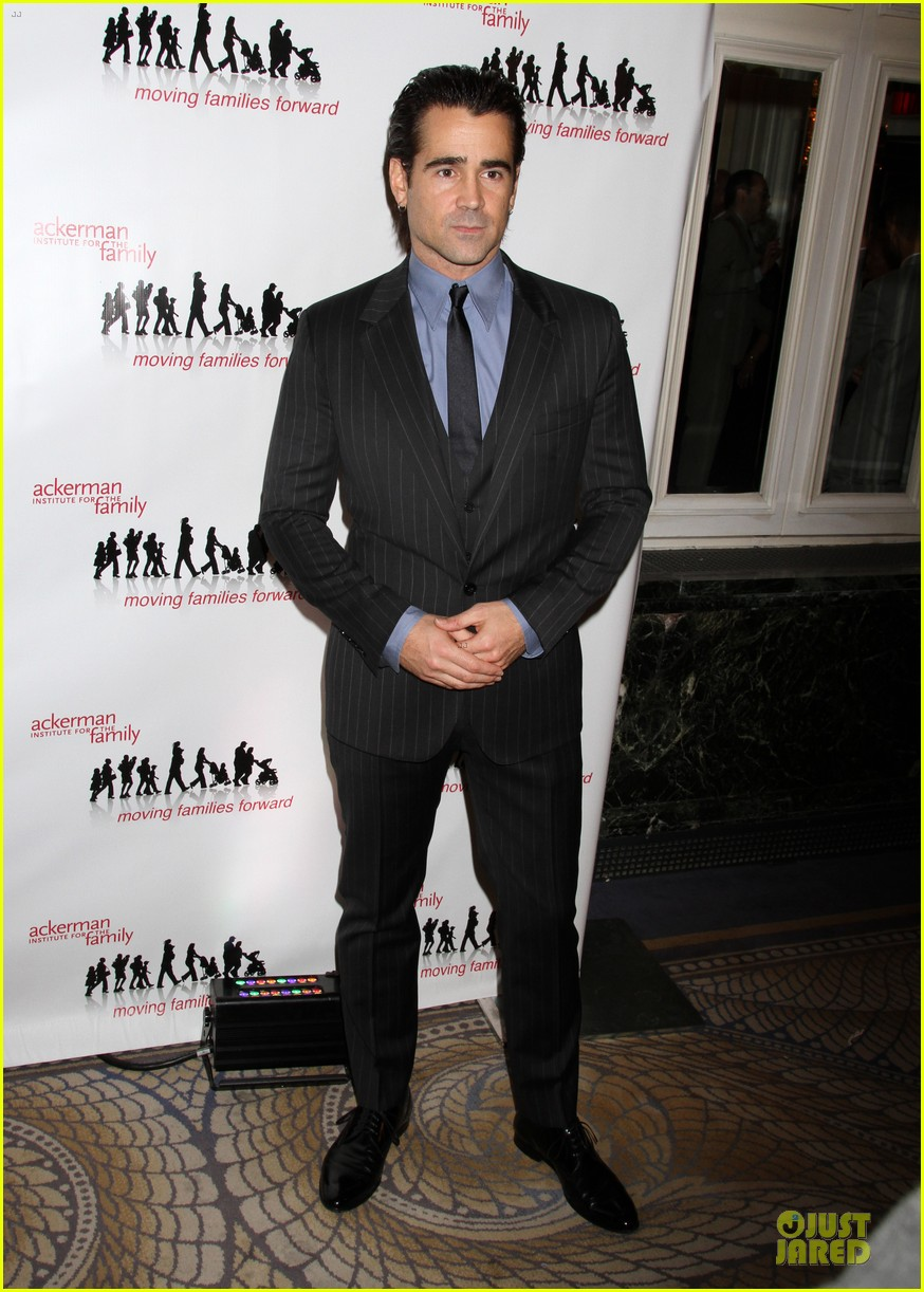 colin farrell families moving forward gala honoree 01