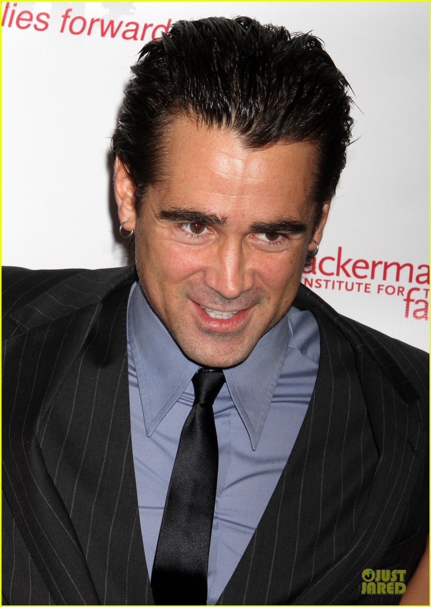 colin farrell families moving forward gala honoree 13