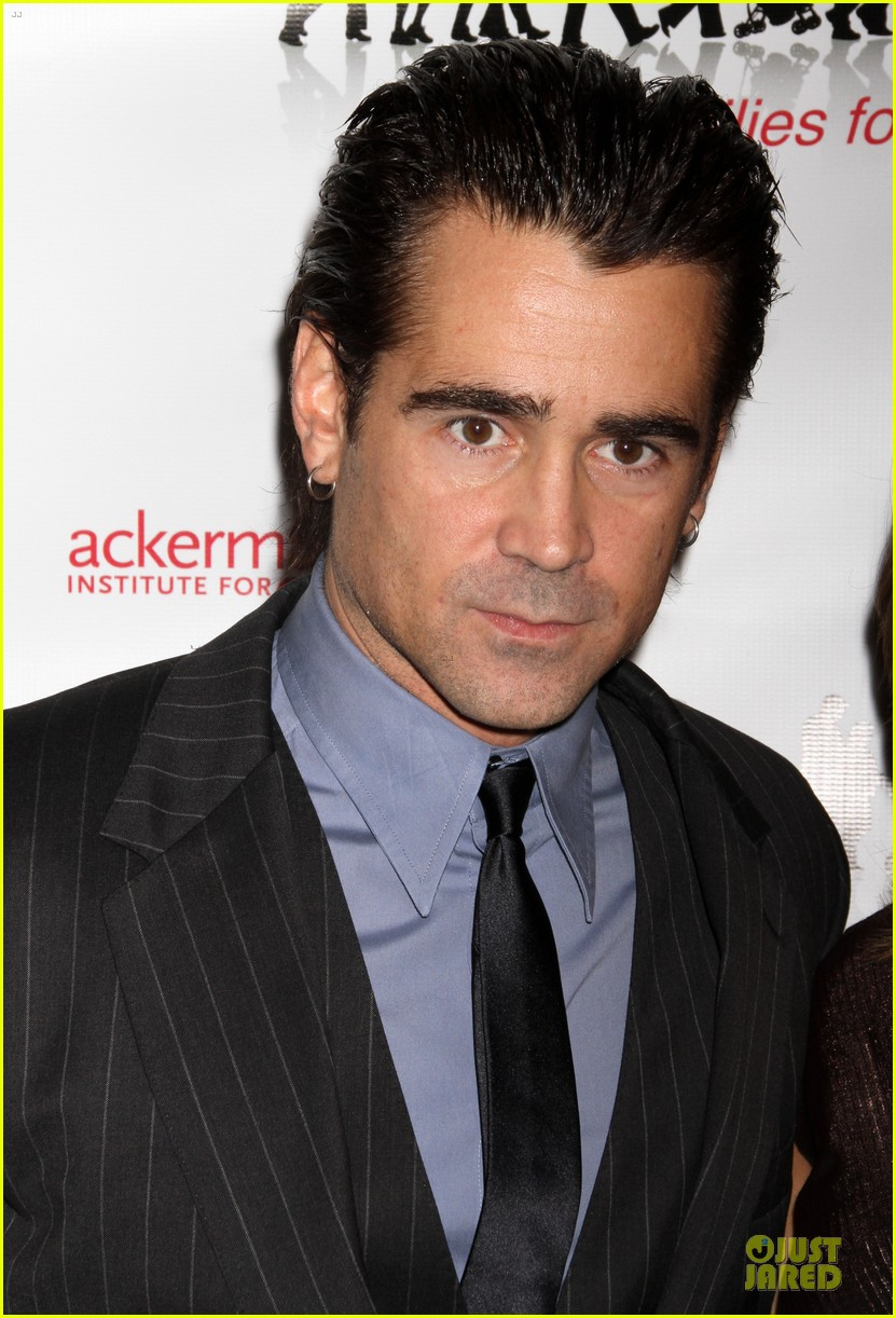 colin farrell families moving forward gala honoree 142976588