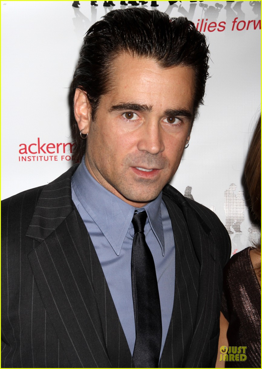 colin farrell families moving forward gala honoree 16