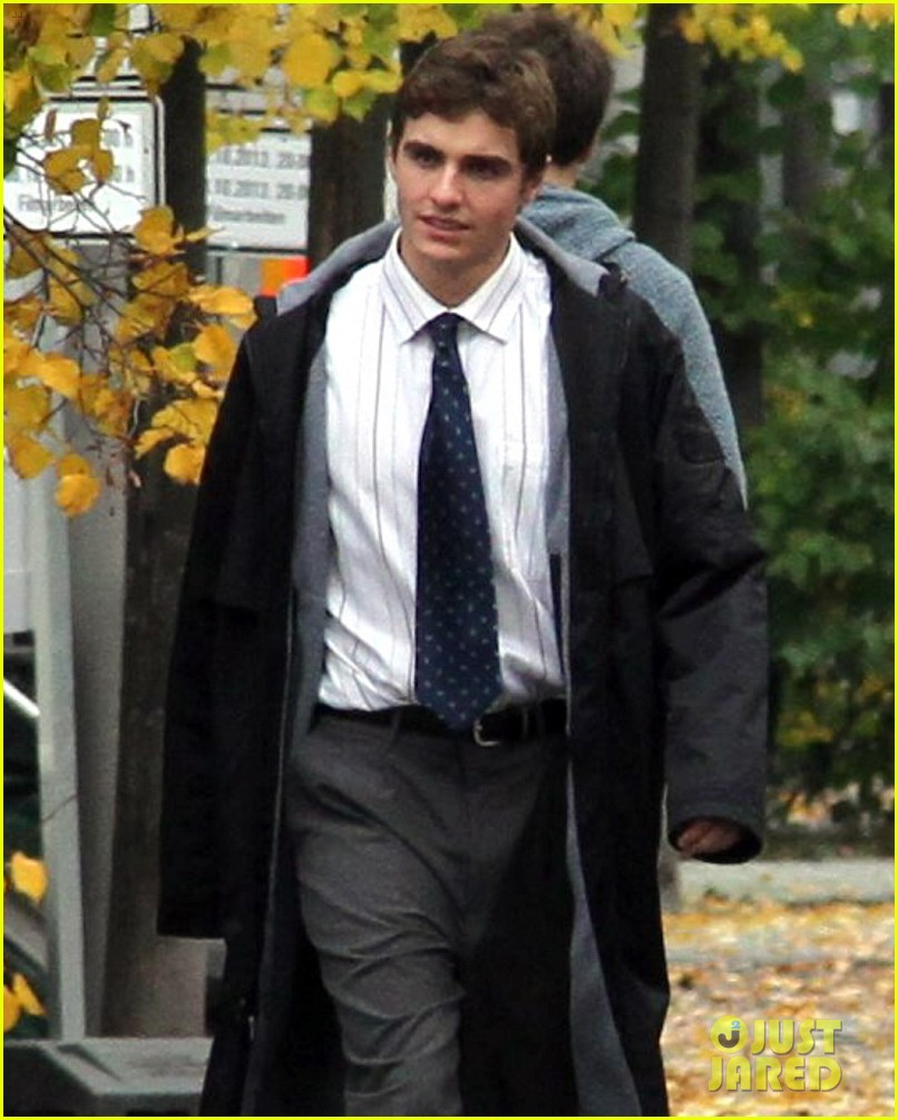 dave franco business trip set with james marsden 072968973