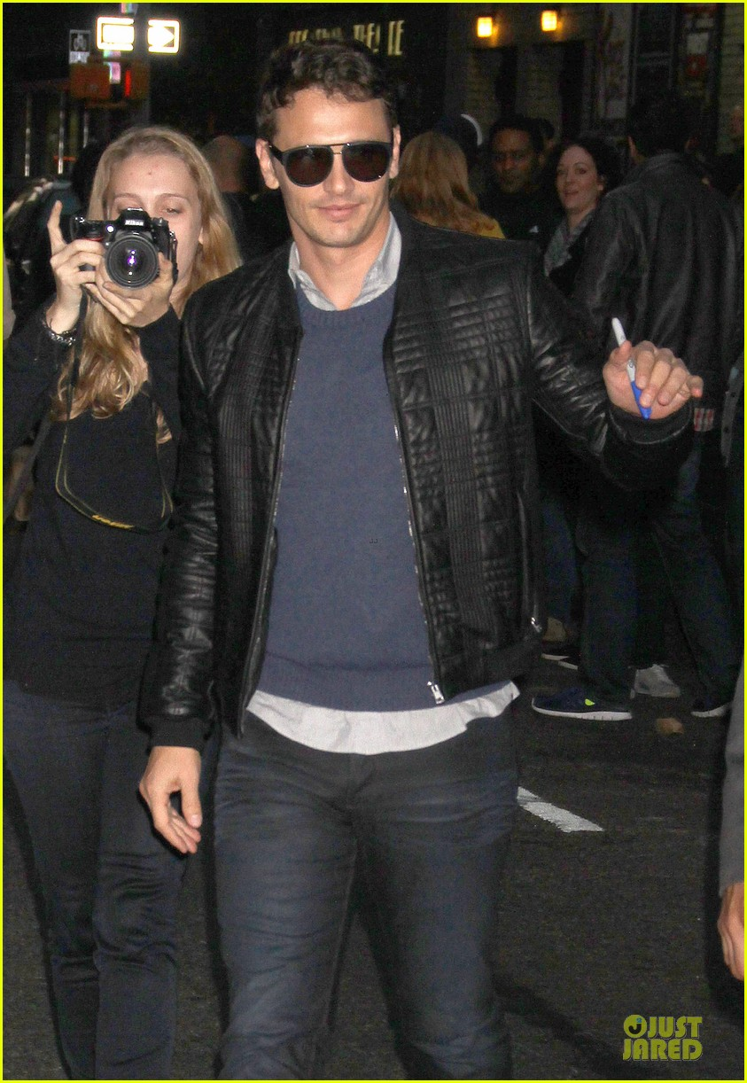 james franco such a fan of the voice 022972198