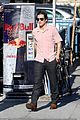 jake gyllenhaal has a gift for cooking sis maggie raves 03