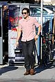 jake gyllenhaal has a gift for cooking sis maggie raves 19