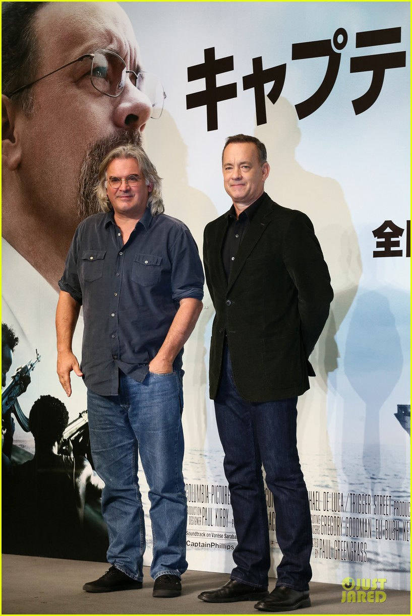 tom hanks captain phillips tokyo press conference 032974756