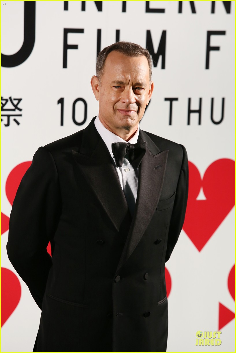 tom hanks captain phillips tokyo press conference 042974757