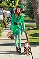 alyson hannigan family leprechaun halloween costume 2013 11