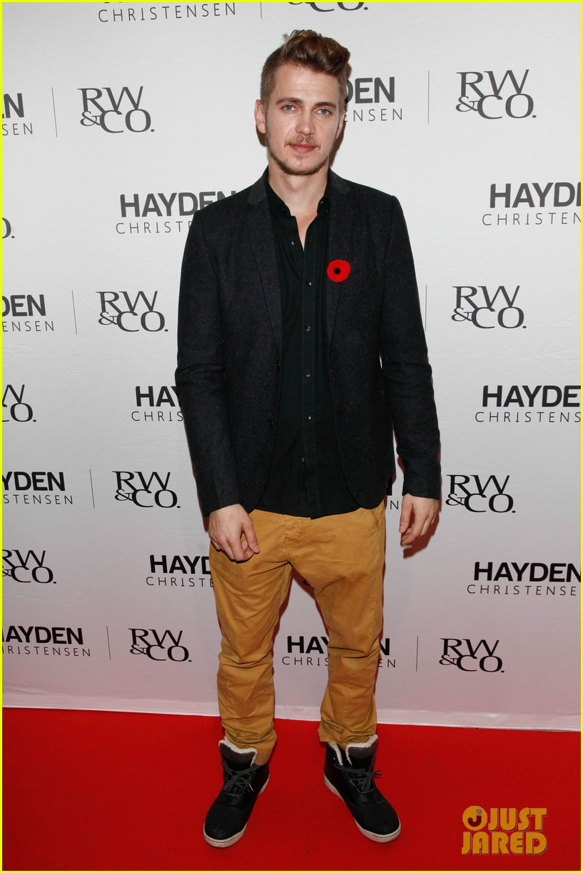 hayden christensen rwco launch event 01