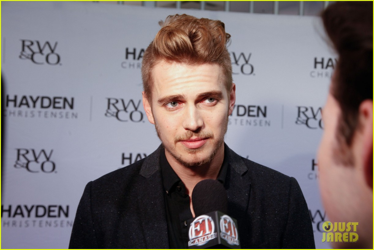 hayden christensen rwco launch event 042983492