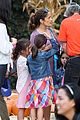 salma hayek fun filled weekend with the family 28