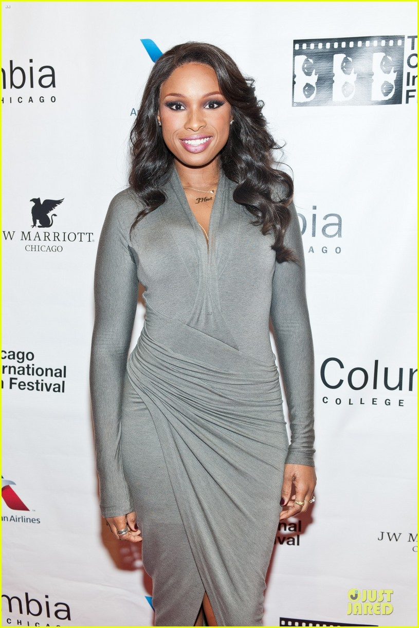 jennifer hudson inevitable defeat of mister pete chicago premiere 10