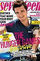 josh hutcherson covers seventeen november 2013 01