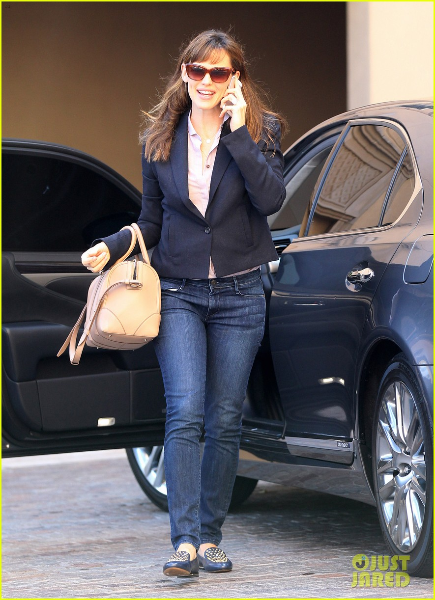 jennifer garner beverly hills business meeting 042977762