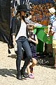 jessica alba cash warren pumpkin patch fun with honor haven 27