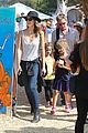 jessica alba cash warren pumpkin patch fun with honor haven 46