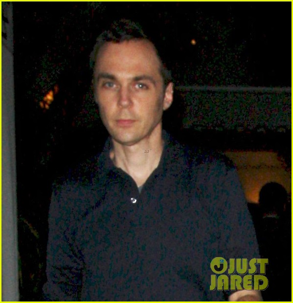 jim parsons night out with todd spiewak 02