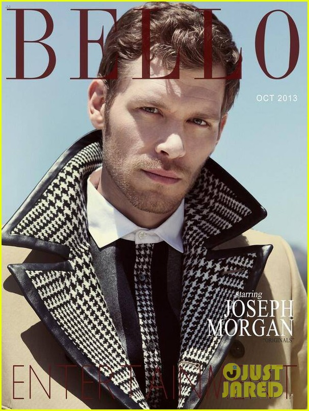 joseph morgan bello magazine october 2013 012976222