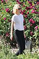january jones gets in quality time with her son xander 09