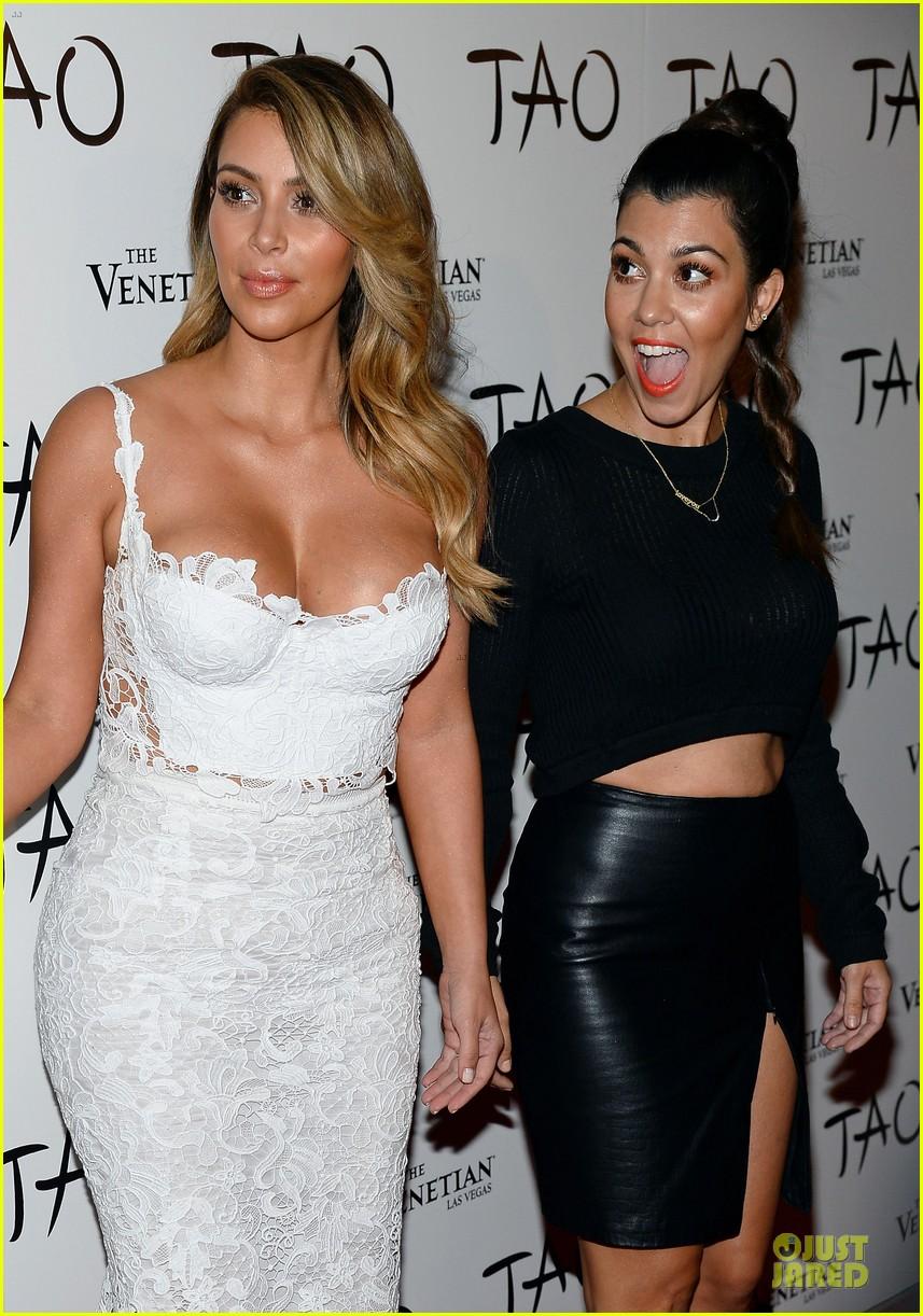 kim kardashian vegas birthday celebration with kanye west 172979542