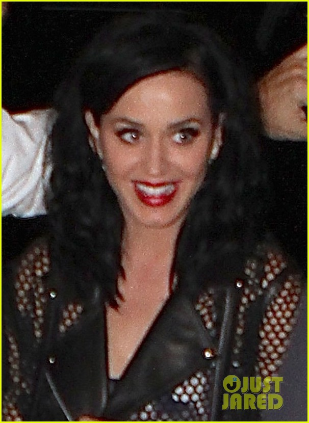 katy perry john mayer snl after party pair 03
