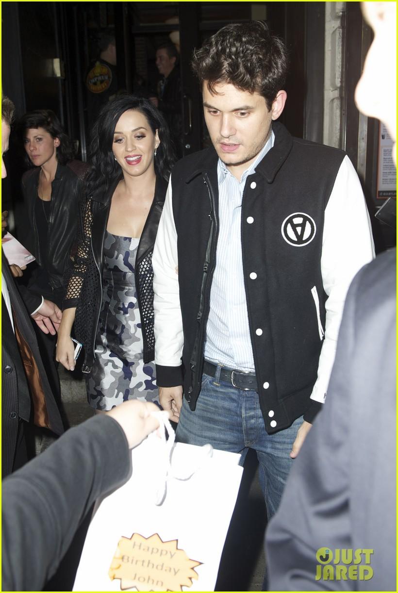 katy perry john mayer snl after party pair 04