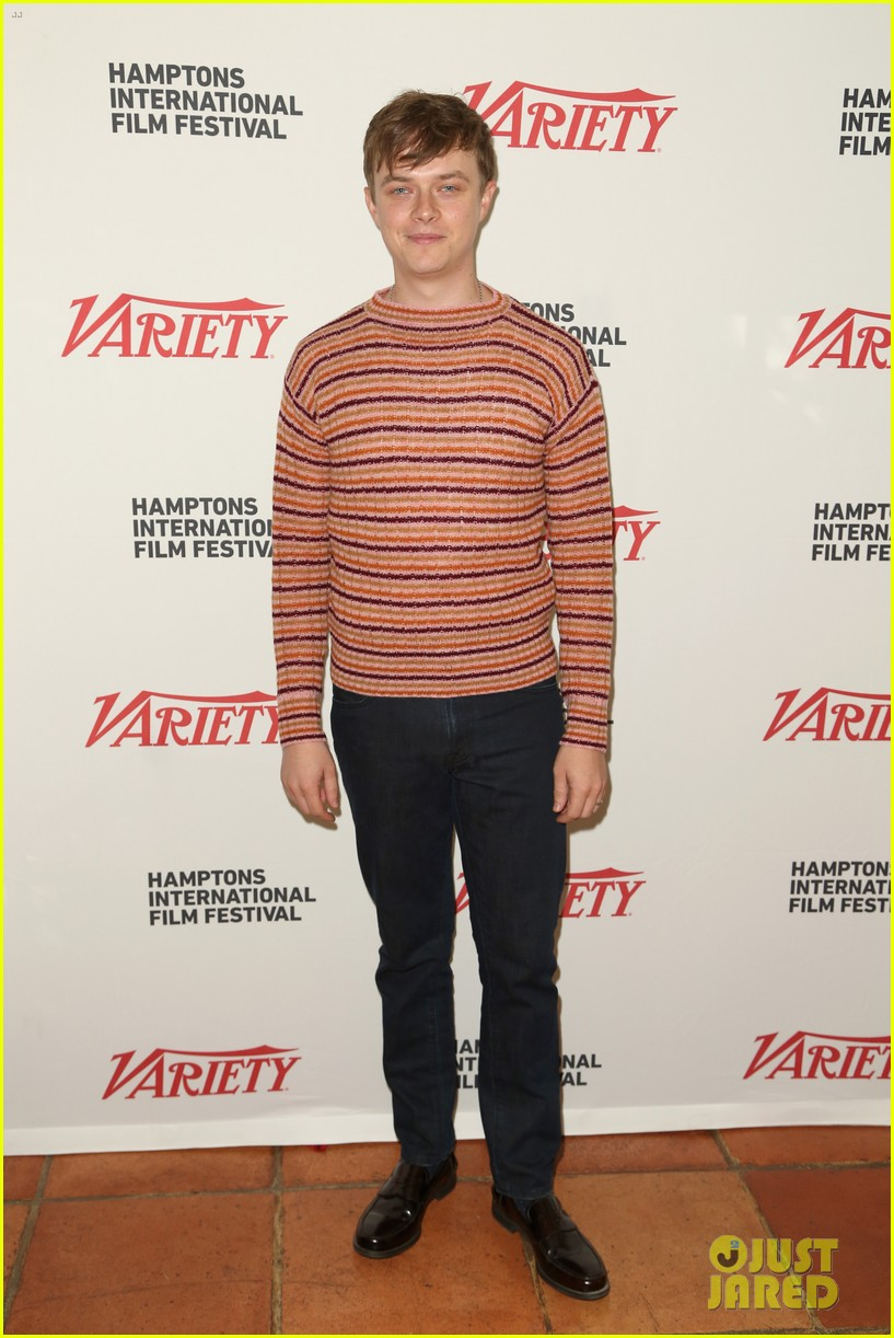 brie larson dane dehaan variety one to watch event 25