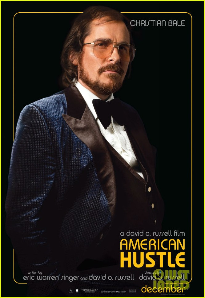 jennifer lawrence bradley cooper american hustle posters 01