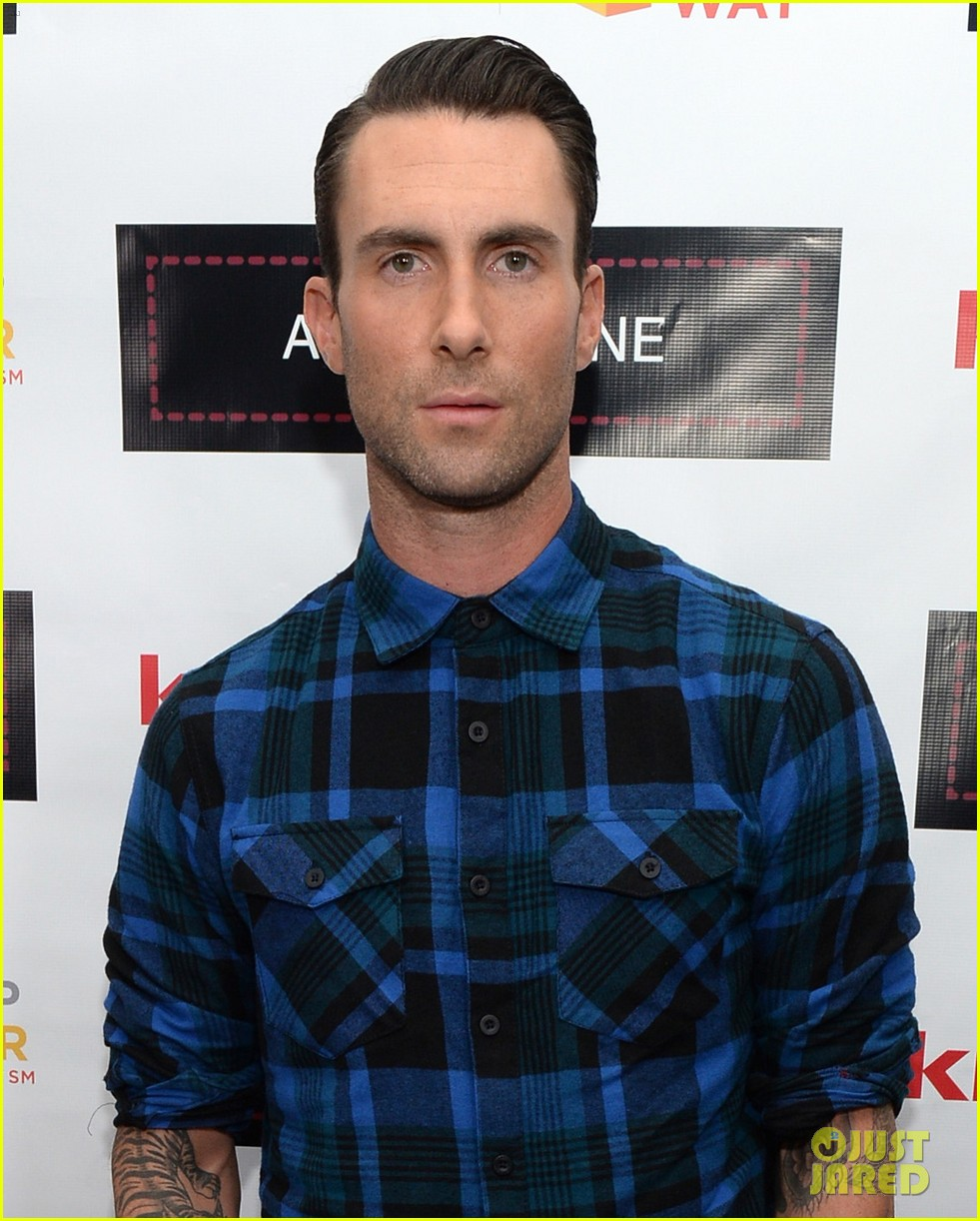 adam levine launches new mens collection for kmart 04