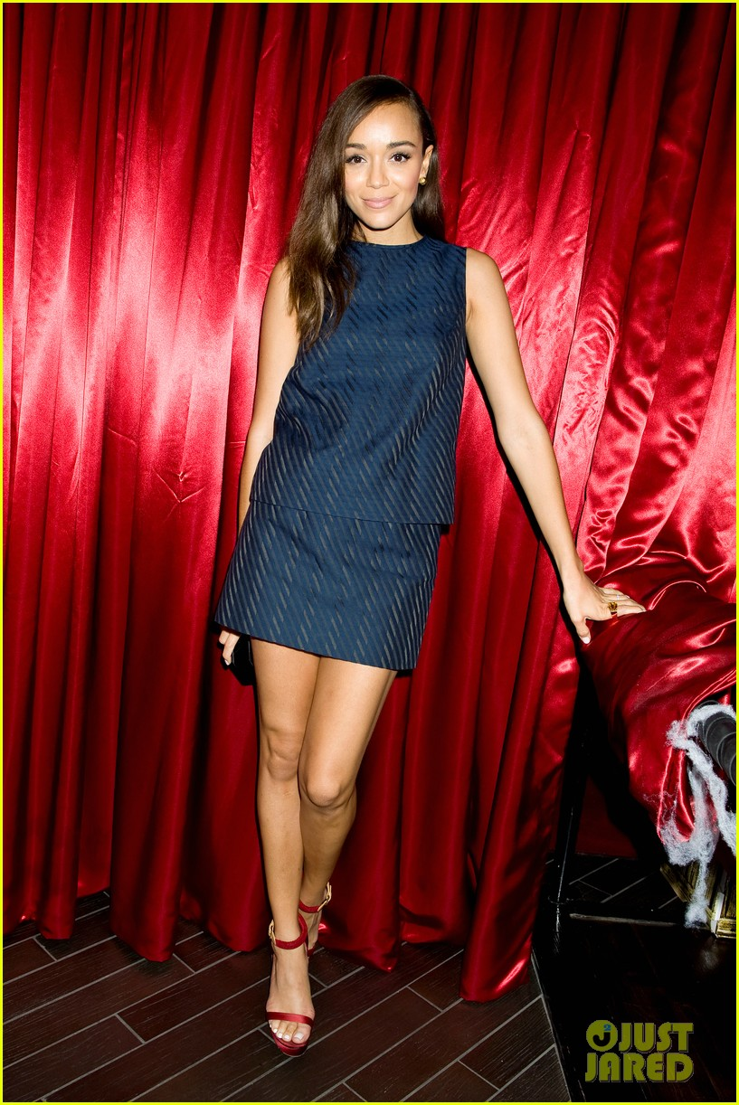 ashley madekwe ahna oreilly just jared halloween party 2013 032979307