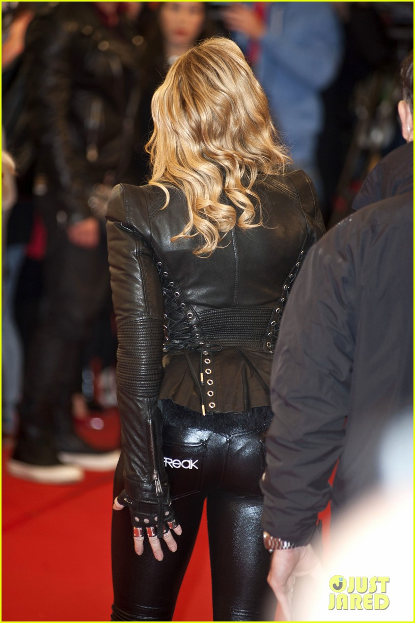 madonna hard candy fitness club opening in berlin 10