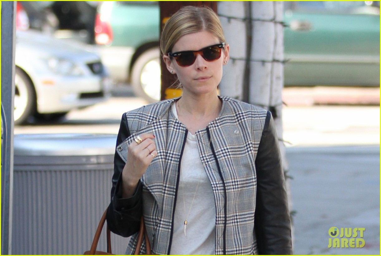 kate mara steps out after captive casting news 02