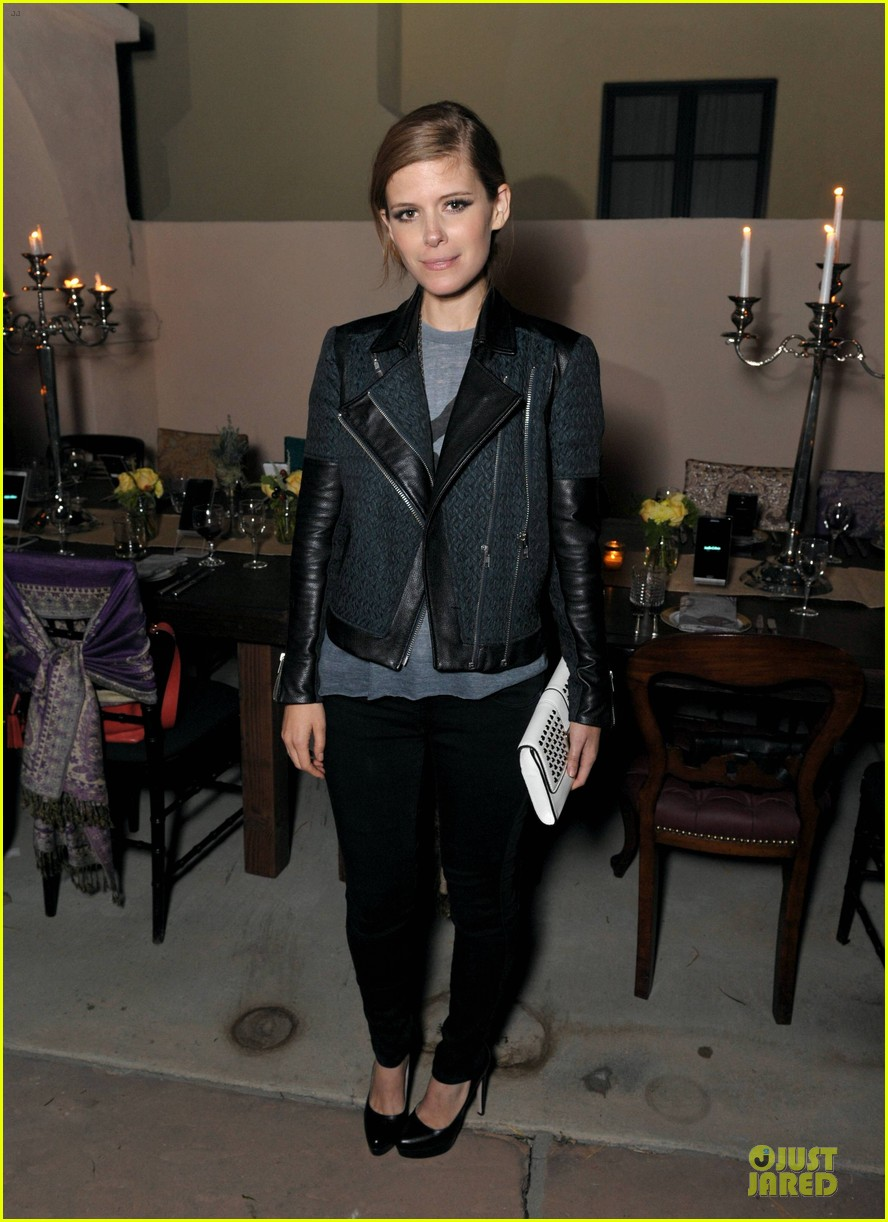 kate mara bff johnny wujek spinmedia supper club 012969370
