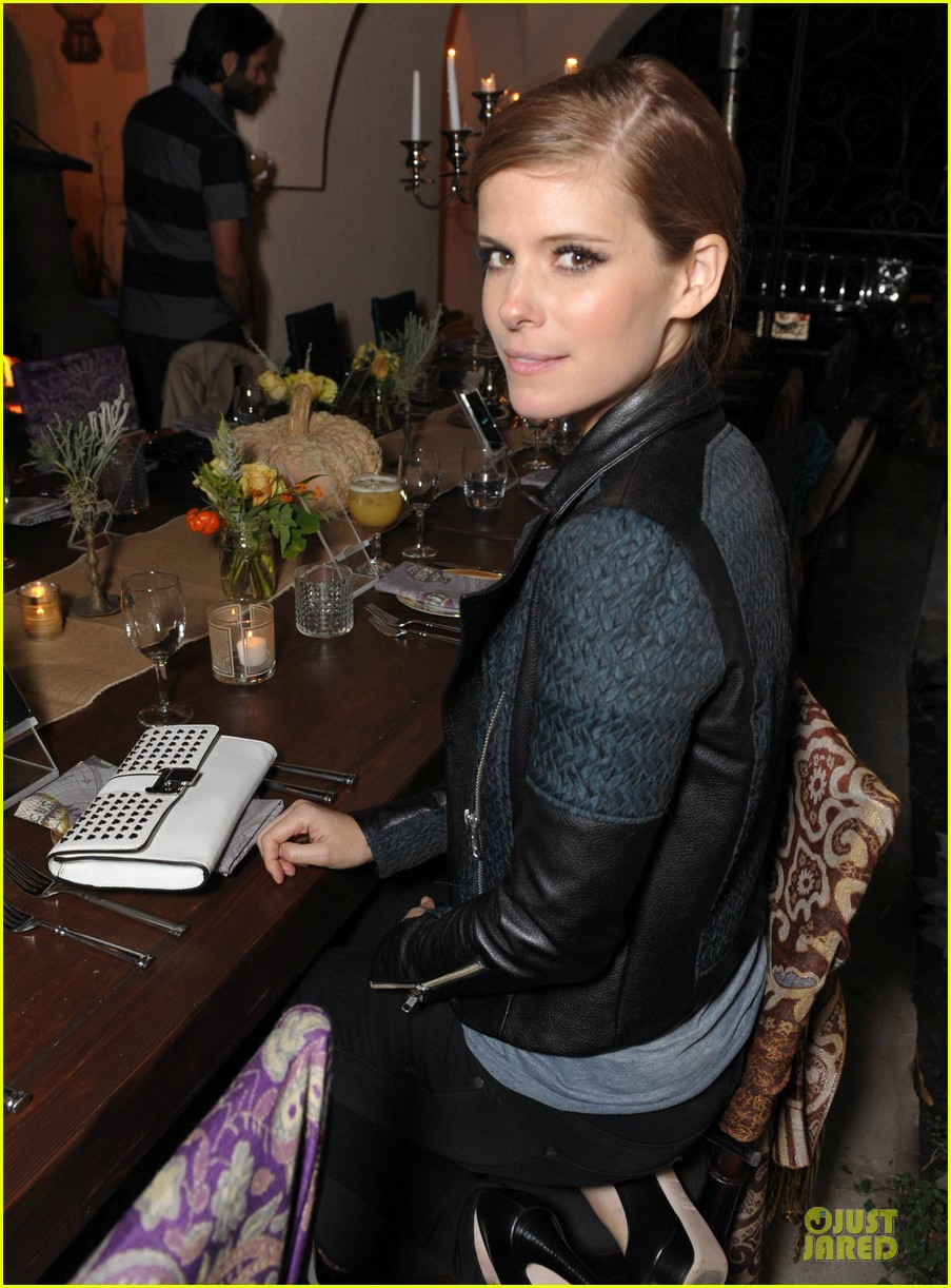 kate mara bff johnny wujek spinmedia supper club 042969373