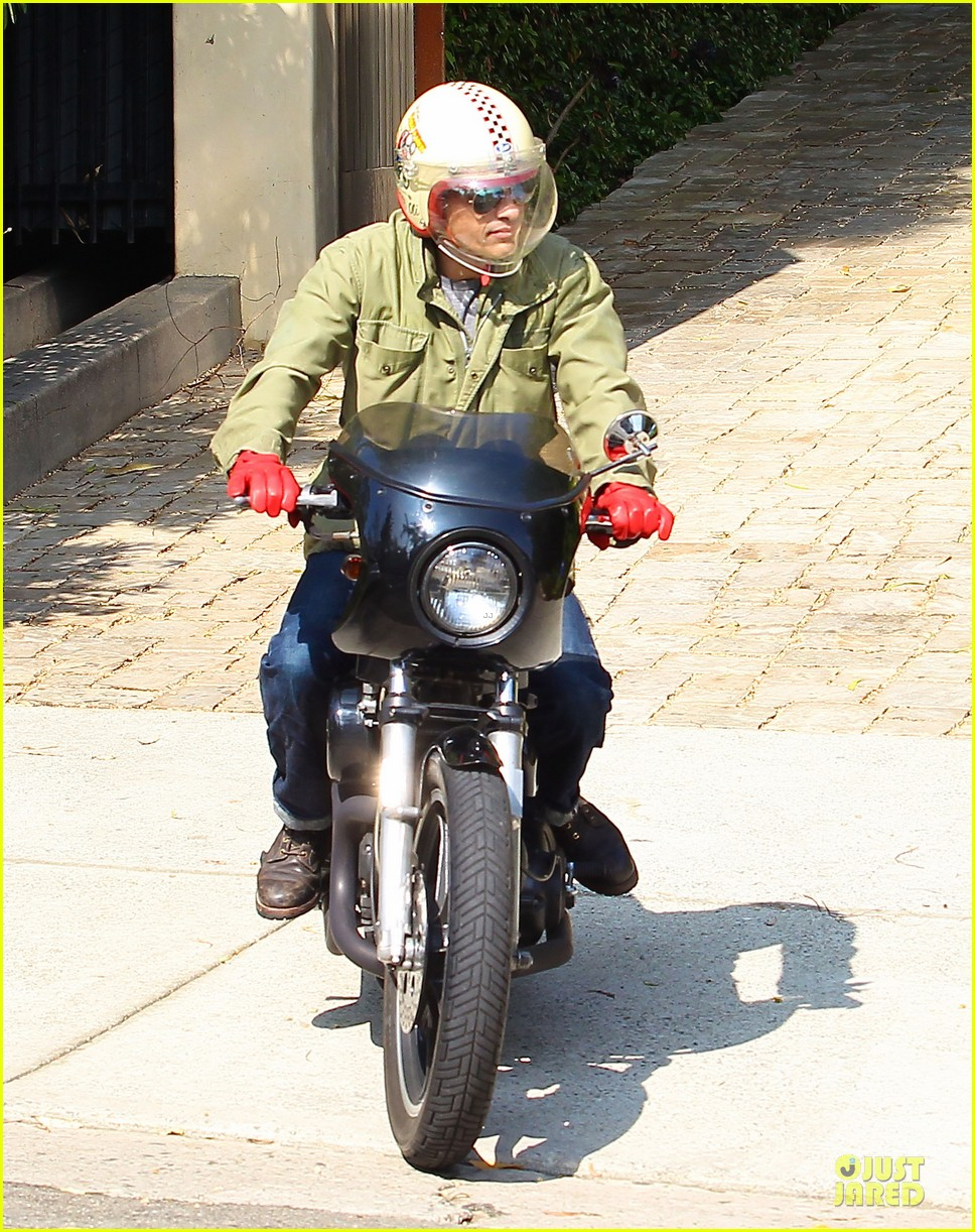 olivier martinez unstoppable motorcycle rider 19